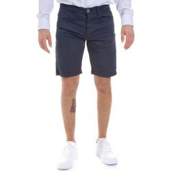 Odjeća Muškarci  Bermude i kratke hlače Sseinse PB607SS Plava