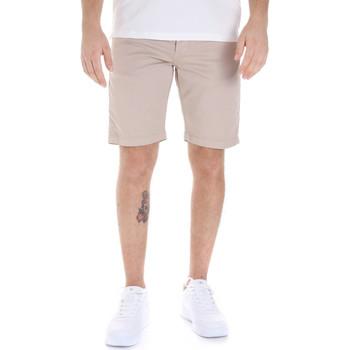 Odjeća Muškarci  Bermude i kratke hlače Sseinse PB607SS Bež