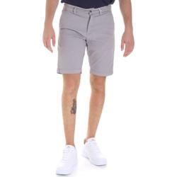Odjeća Muškarci  Bermude i kratke hlače Sseinse PB605SS Siva