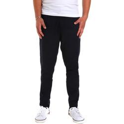 Odjeća Muškarci  Chino hlačei hlače mrkva kroja Antony Morato MMTR00546 FA600181 Plava