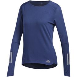 Odjeća Žene  Sportske majice adidas Originals CF2120 Plava