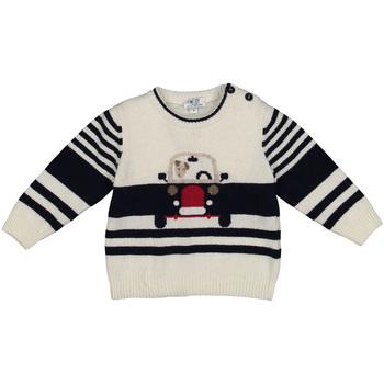 Odjeća Djeca Puloveri Melby 20B0140 Bež