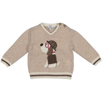 Odjeća Djeca Puloveri Melby 20B2130 Bež