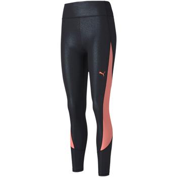 Odjeća Žene  Tajice Puma 519561 Crno