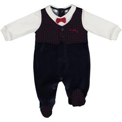 Odjeća Djeca Kombinezoni i tregerice Melby 20N0020 Plava