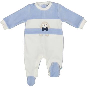 Odjeća Djeca Kombinezoni i tregerice Melby 20N0130 Plava