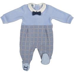 Odjeća Djeca Kombinezoni i tregerice Melby 20N0140 Plava