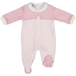 Odjeća Djeca Kombinezoni i tregerice Melby 20N0231 Ružičasta