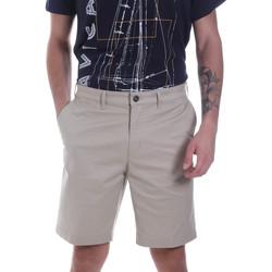 Odjeća Muškarci  Bermude i kratke hlače Navigare NV56031 Bež