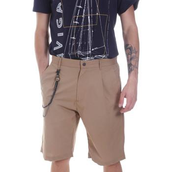 Odjeća Muškarci  Bermude i kratke hlače Antony Morato MMSH00157 FA900118 Bež