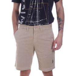 Odjeća Muškarci  Bermude i kratke hlače U.S Polo Assn. 57319 49492 Bež