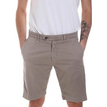 Odjeća Muškarci  Bermude i kratke hlače Antony Morato MMSH00141 FA800129 Bež