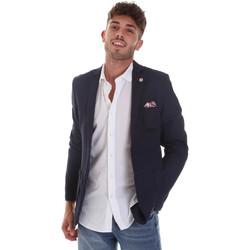 Odjeća Muškarci  Jakne i sakoi Sseinse GAE606SS Plava