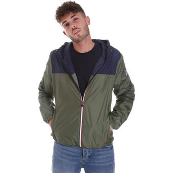 Odjeća Muškarci  Vjetrovke Invicta 4431682/U Zelena