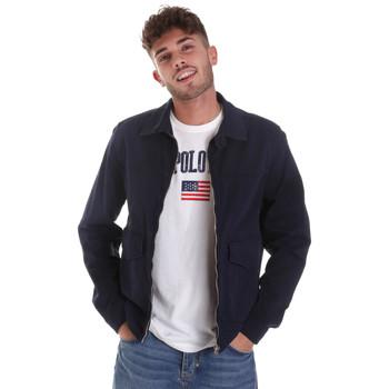 Odjeća Muškarci  Kratke jakne Navigare NV67065 Plava