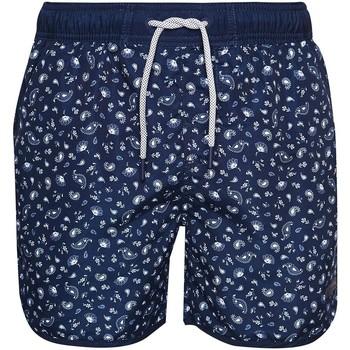 Odjeća Muškarci  Kupaći kostimi / Kupaće gaće Superdry M3010003A Plava