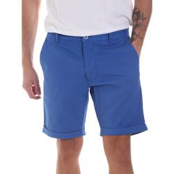 Odjeća Muškarci  Bermude i kratke hlače Gaudi 811FU25023 Plava