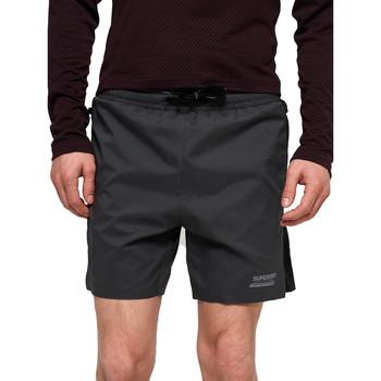Odjeća Muškarci  Bermude i kratke hlače Superdry MS3001AR Siva