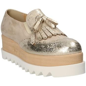 Obuća Žene  Espadrile Grace Shoes 1311 Žuta boja