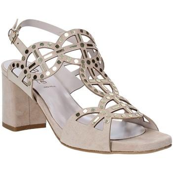 Obuća Žene  Sandale i polusandale Grace Shoes 116002 Ružičasta