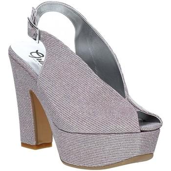 Obuća Žene  Sandale i polusandale Grace Shoes FLOR Ružičasta