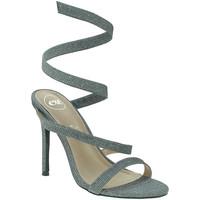 Obuća Žene  Sandale i polusandale Exé Shoes G434S881664L Srebro