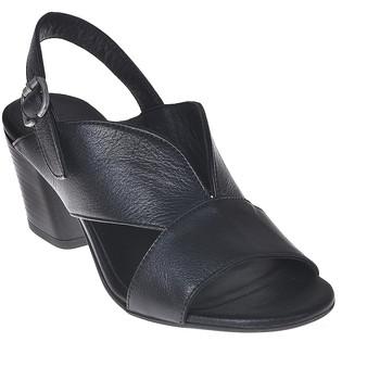 Obuća Žene  Sandale i polusandale Bueno Shoes N2603 Crno
