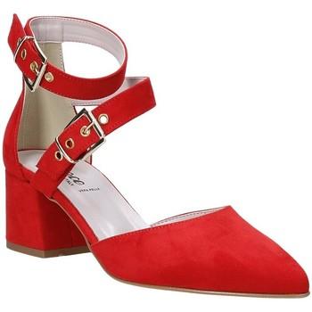 Obuća Žene  Salonke Grace Shoes 774004 Crvena