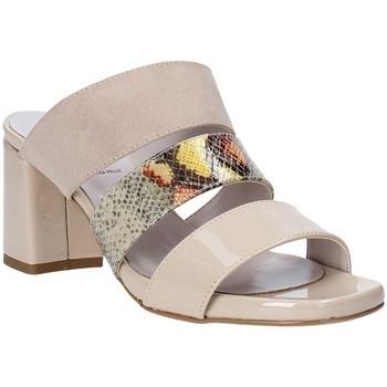 Obuća Žene  Natikače Grace Shoes 116003 Bež