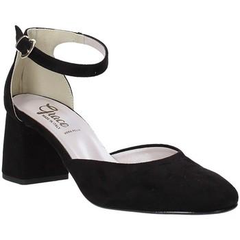 Obuća Žene  Salonke Grace Shoes 056016 Crno