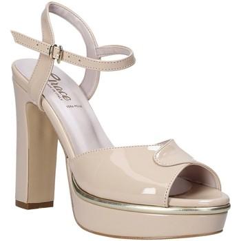 Obuća Žene  Sandale i polusandale Grace Shoes 5753003 Bež