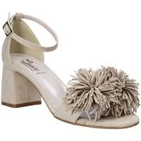 Obuća Žene  Sandale i polusandale Grace Shoes 380020 Bež