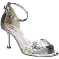 Obuća Žene  Sandale i polusandale Grace Shoes 492G001 Siva