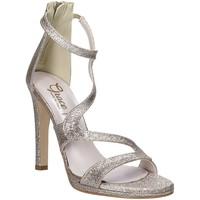 Obuća Žene  Sandale i polusandale Grace Shoes 2383003 Bež