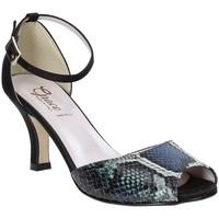 Obuća Žene  Sandale i polusandale Grace Shoes 928008 Crno
