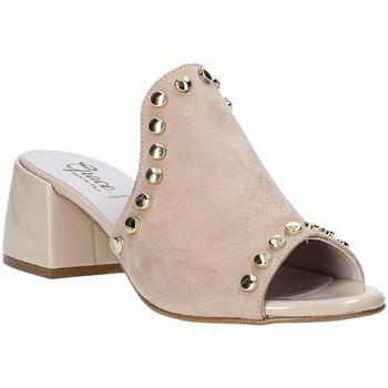 Obuća Žene  Natikače Grace Shoes 1576006 Bež