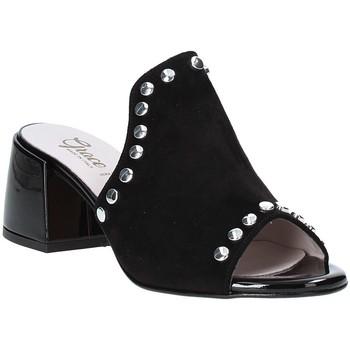 Obuća Žene  Natikače Grace Shoes 1576006 Crno