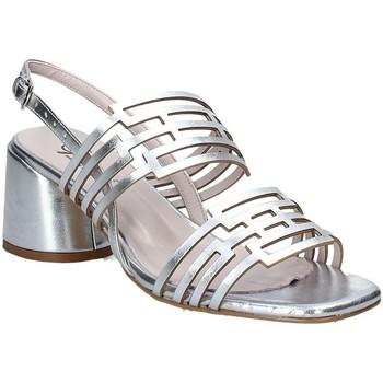 Obuća Žene  Sandale i polusandale Grace Shoes 123001 Srebro