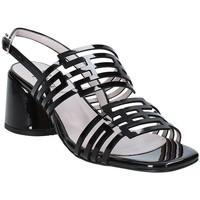 Obuća Žene  Sandale i polusandale Grace Shoes 123001 Crno