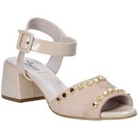 Obuća Žene  Sandale i polusandale Grace Shoes 1576004 Bež