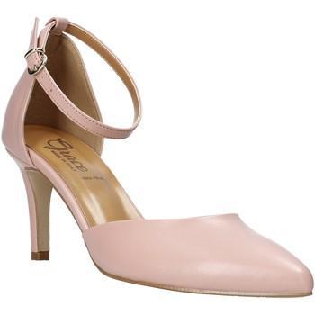 Obuća Žene  Sandale i polusandale Grace Shoes 057S006 Ružičasta