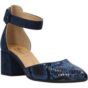 Obuća Žene  Sandale i polusandale Grace Shoes 774005 Plava
