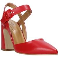 Obuća Žene  Sandale i polusandale Grace Shoes 962G006 Crvena