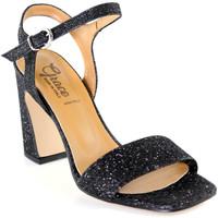 Obuća Žene  Sandale i polusandale Grace Shoes 2384002 Crno