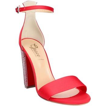 Obuća Žene  Sandale i polusandale Grace Shoes 1569 Crvena
