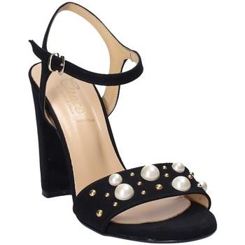 Obuća Žene  Sandale i polusandale Grace Shoes 1396 Crno