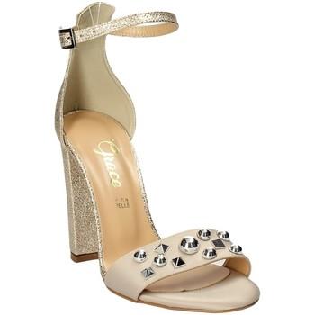Obuća Žene  Sandale i polusandale Grace Shoes 1467 Ružičasta