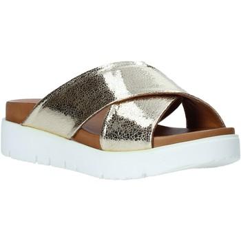 Obuća Žene  Natikače Bueno Shoes 9N3408 Zlato