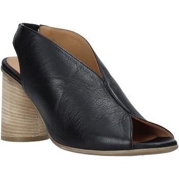 Obuća Žene  Sandale i polusandale Bueno Shoes Q6503 Crno