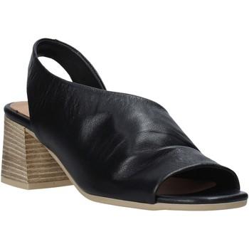 Obuća Žene  Sandale i polusandale Bueno Shoes N1300 Crno